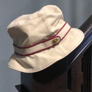 eb179473151 Coach Bucket Hat (vintage)